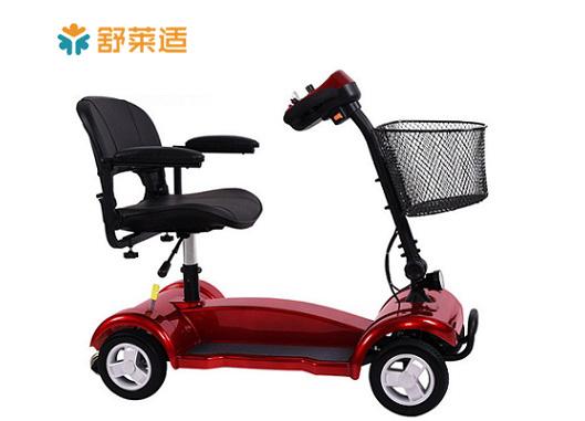 智能电动代步车X-01