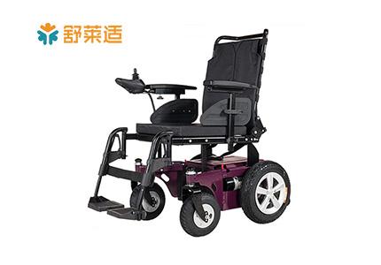 智能电动轮椅B500