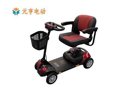 智能电动代步车103