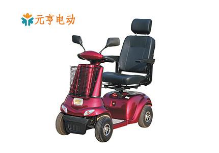 智能电动代步车500-2