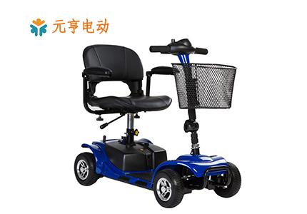 智能电动代步车3431A