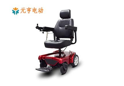 智能电动轮椅800A