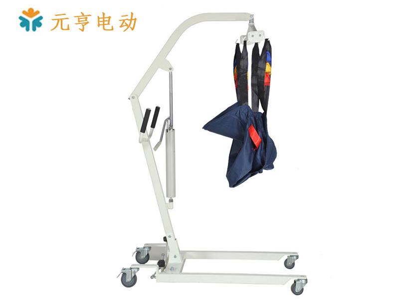 残疾人瘫痪病人转移护理提升机起吊机护理机