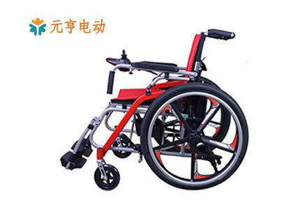 元亨电动轮椅为您解析轮椅是怎样炼成的[元亨电动]