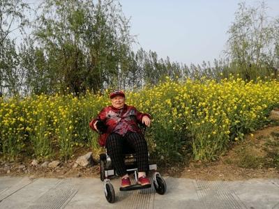 对残疾人选购电动轮椅代步车产品价格问题的一些建议和疑问[元亨电动]