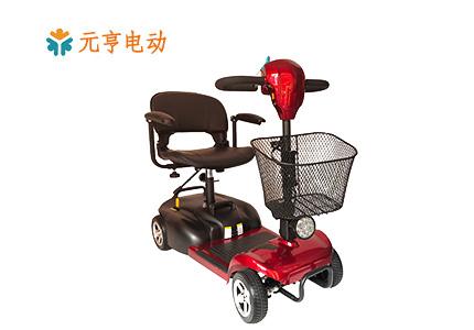 智能电动代步车X-02