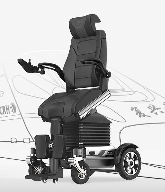 元亨电动轮椅车的优势所在[元亨电动]