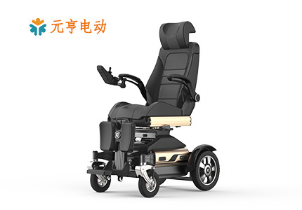 ks1多功能电动轮椅——你没见过的一款真正的多功能电动轮椅