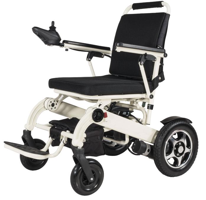 元亨电动轮椅和您一起带父母看看祖国大好河山