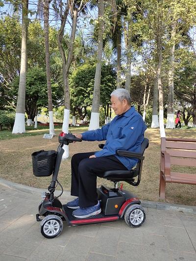 学习<国家积极应对人口老龄化中长期规划>有感