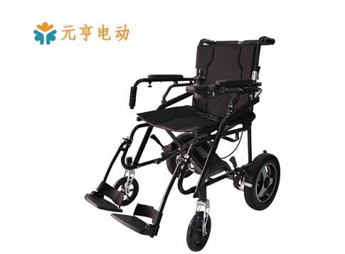 智能电动轮椅05MD-12