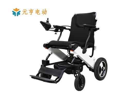智能电动轮椅152