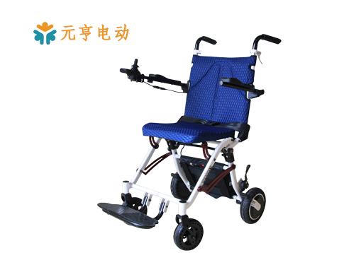 智能电动轮椅111