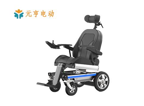 智能电动轮椅Kmini