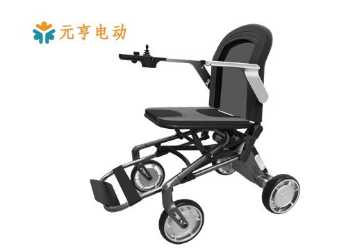 智能电动轮椅KZ1