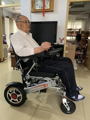 在雨季,电动轮椅用户不注意这些事项很可能会后悔莫及【元亨电动】