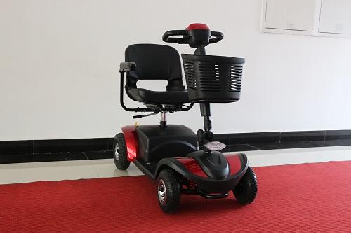 品质好的中高端电动代步车才是老年人需要的【元亨电动】