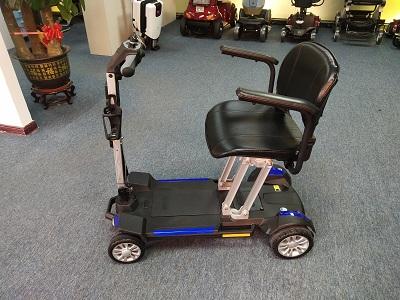 一款不仅仅是老年人的电动代步车【元亨电动】