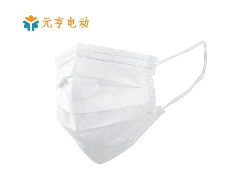 一次性医用口罩