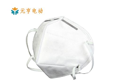 N95级防护口罩