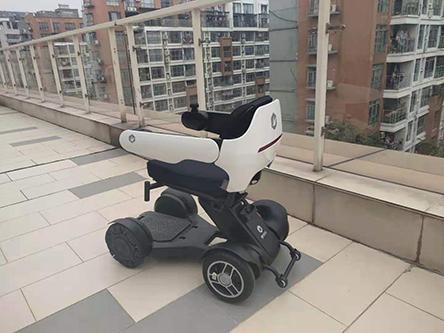 电动溜溜车——-科技与时尚的完美结合