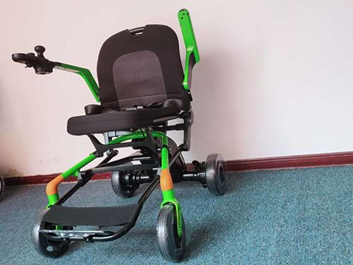 适合您的一款电动轮椅【元亨电动】