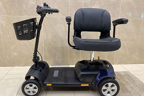 您值得拥有的电动代步车【元亨电动】