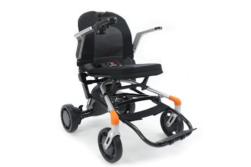 轻便的电动轮椅安全嘛?