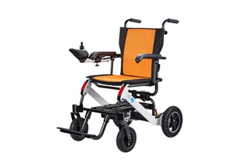 智能电动轮椅能给您带来哪些好处?