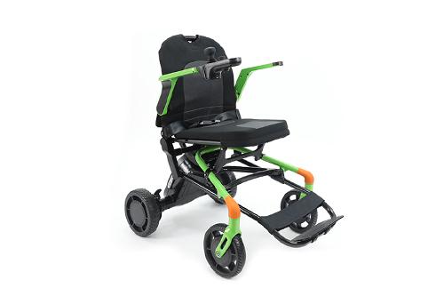 你的电动轮椅有没有好好保养?